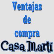 VENTAJAS DE COMPRA