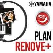 YAMAHA PLAN RENOVE+