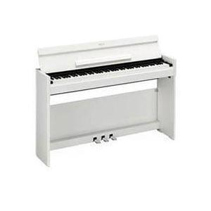 PIANO DIGITAL YAMAHA YDP-S52 WH BLANCO