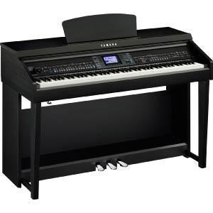 PIANO DIGITAL YAMAHA CVP-701B