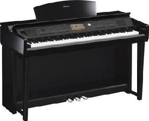 PIANO DIGITAL YAMAHA CVP-705 PE