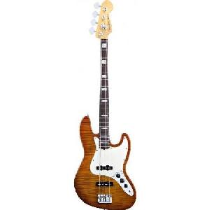 BAJO ELECT FENDER SELECT J-BASS RW AMBERBURST