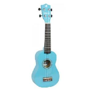 UKELELE SOPRANO OCTOPUS UK-200 SB SKY BLUE