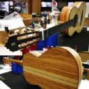 GUITAR ESPAÑOLA ALHAMBRA FLAM EXOTIC WOOD OLIVE SPRUCE OP