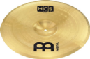 "PLATO MEINL 18"" HCS CHINA"