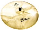 "PLATO ZILDJIAN 20"" A CUSTOM MEDIUM"
