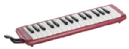 MELODICA HOHNER STUDENT 26 ROJA