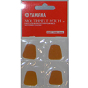 COMPENSADOR BOQUILLA YAMAHA PATCH MS (Soft) 0,8 -