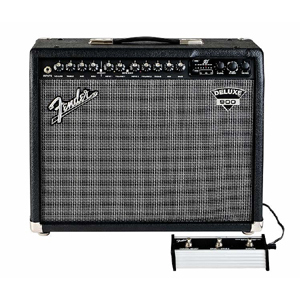 AMPLI GUITAR FENDER DELUXE 900 DSP *OUTLET*