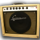 AMPLI GUITARRA SINMARC STD G50R CUSTOM CREMA *OUTLET*
