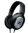 AURICULAR SENNHEISER HD201 CLOSED DINAMIC