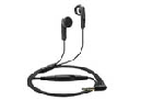"AURICULAR SENNHEISER MX580 BK ""IN-EAR"""