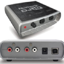 INTERFACE NUMARK DJ I/O USB P/DJ