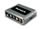 INTERFACE NUMARK STEREO I/O USB