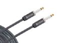 CABLE GUITAR P.WAVES AMERICANSTAGE 3MTS