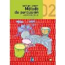 PERC MICHAEL JANSEN MTD PERCUSION VOL.2 + CD