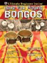 DVD HAVE FUN PLAYING BONGOS